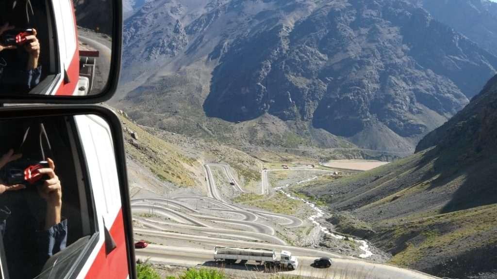 Argentina - Chile Border
